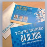 Corporate Event Invitation