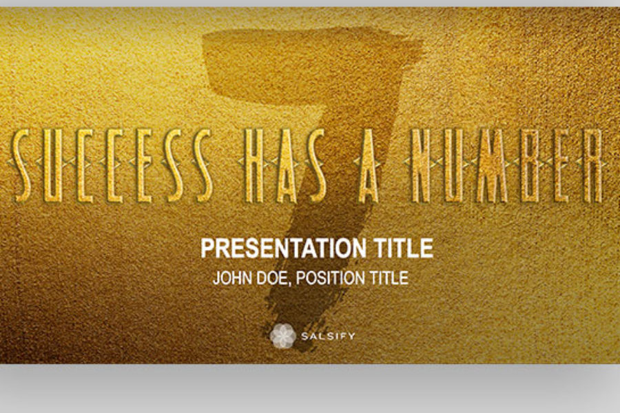 Event Theme Design & PowerPoint Design