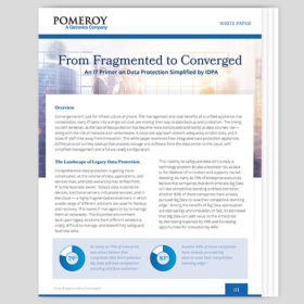 Hyper Converged IT White Paper